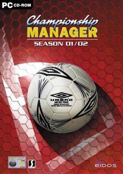 1 Championship Managersmaller