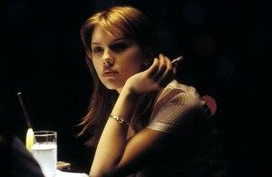 Scarlett Johansson - not at The Sheraton Hotel in Doha.
