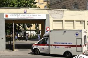 3 Univerzitná nemocnicasmaller