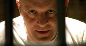 8 Hannibal Lecter