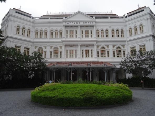 1 Raffles Hotel
