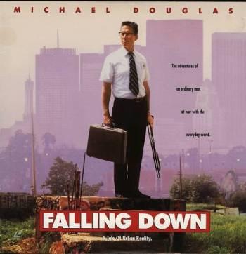 3 Falling Down