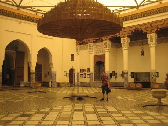 3-marrakech-museum