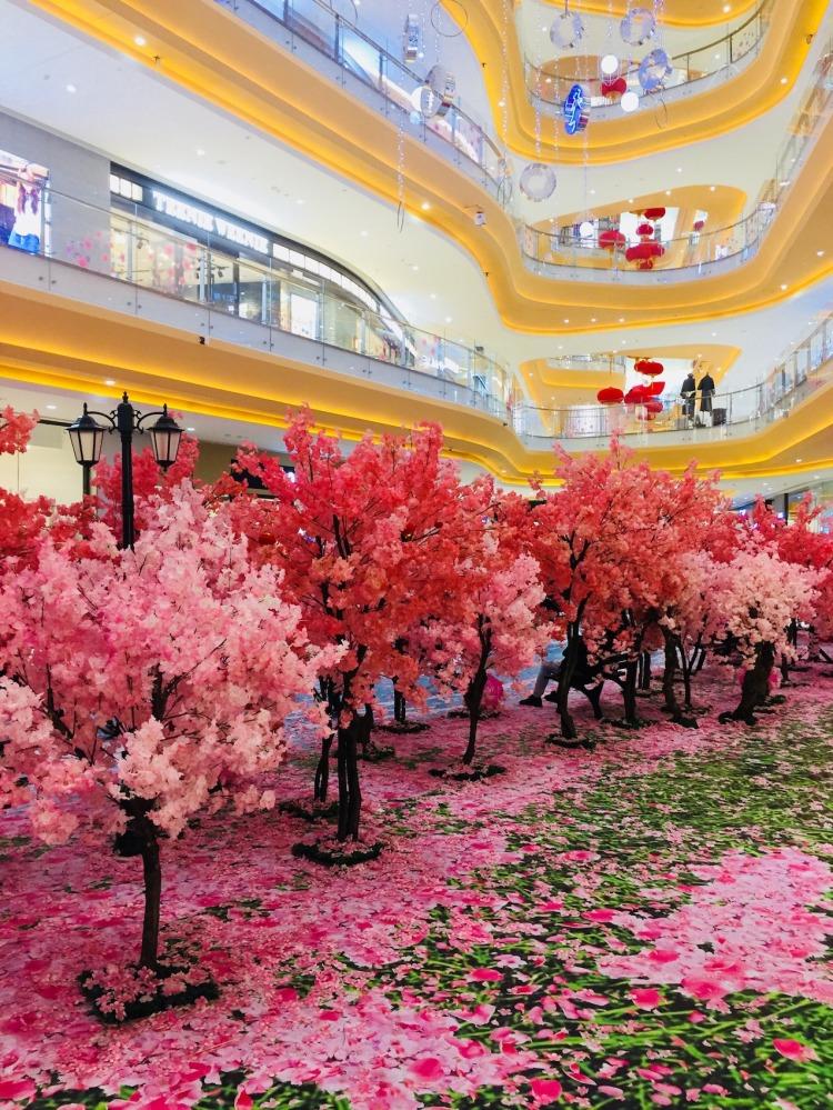 Travel Report: Taihe Mall – Quanzhou, China  – Travel with