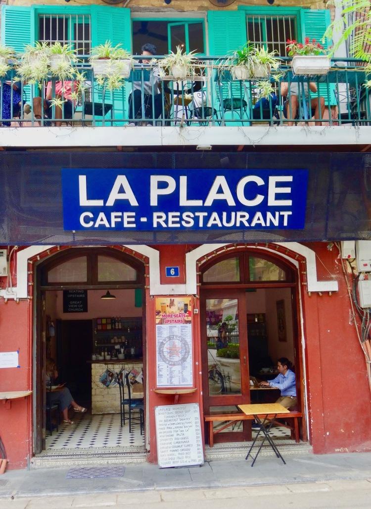 La Place Cafe Hanoi
