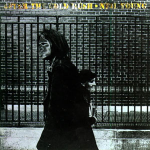 After The Gold Rush Neil Young album review
