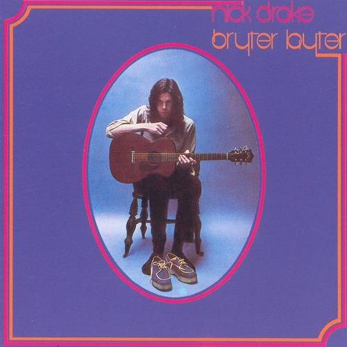 Bryter Layter Nick Drake album review