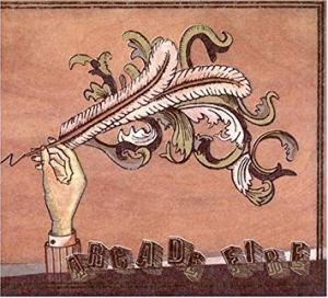 Funeral Arcade Fire album review