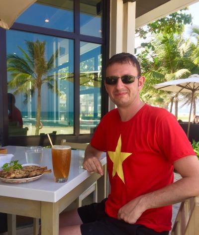 Hyatt Regency Resort Danang Vietnam
