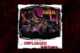 MTV Unplugged in New York Nirvana album review