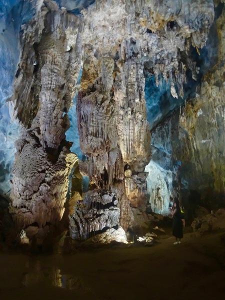 Phong Nha Cave Phong Nha Ke Bang National Park Vietnam