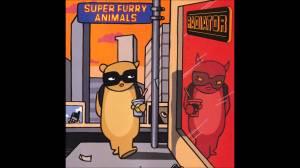 adiator Super Furry Animals album review