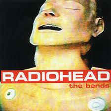 The Bends Radiohead album review