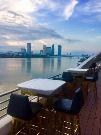 The Happy Yacht Danang Vietnam