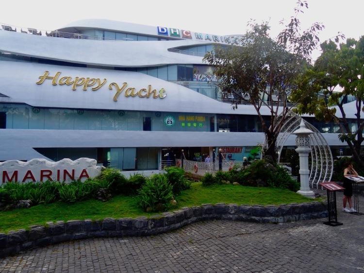 The Happy Yacht Danang
