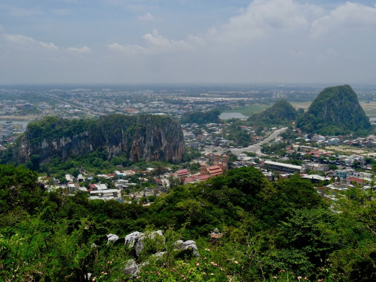 The Marble Mountains Danang