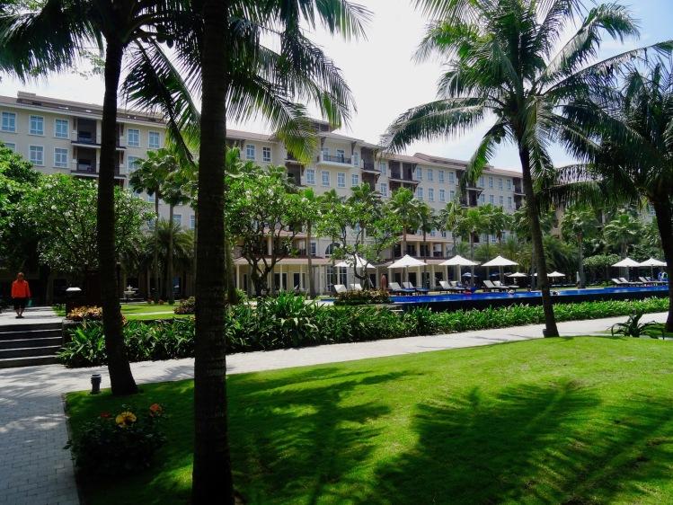 Vinh Pearl Resort Danang