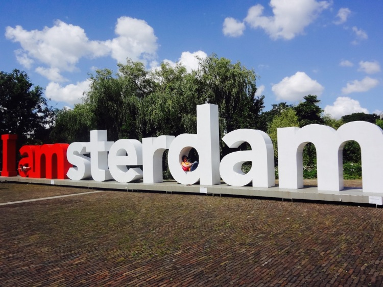 hings to see and do in Amsterdam