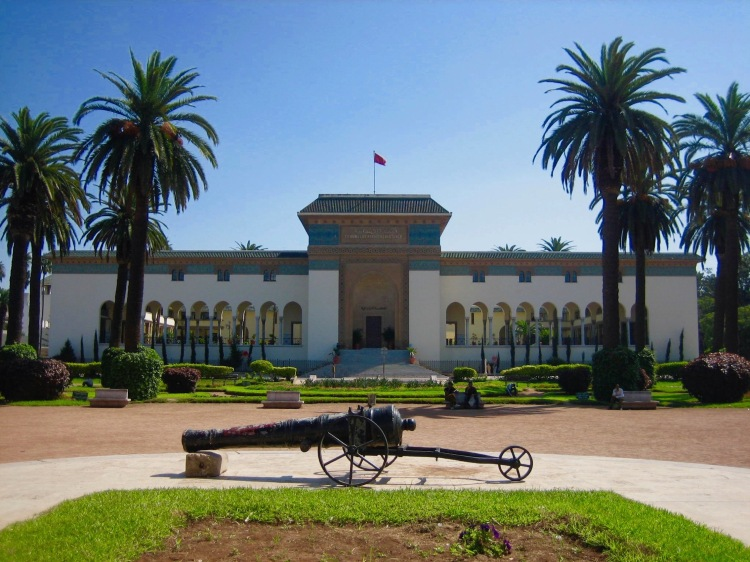 Things to see and do in Casablanca