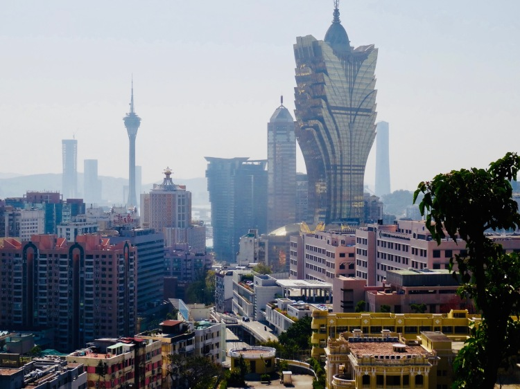 Things to see and do in Macau