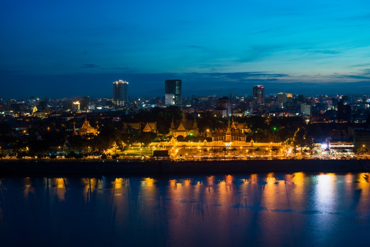 Things to see and do in Phnom Penh Cambodia