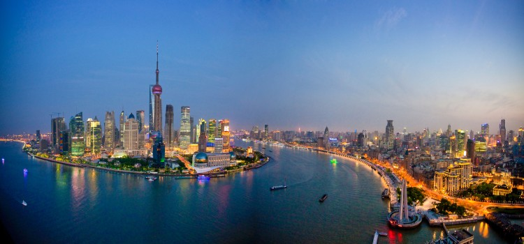 Things to see and do in Shanghai