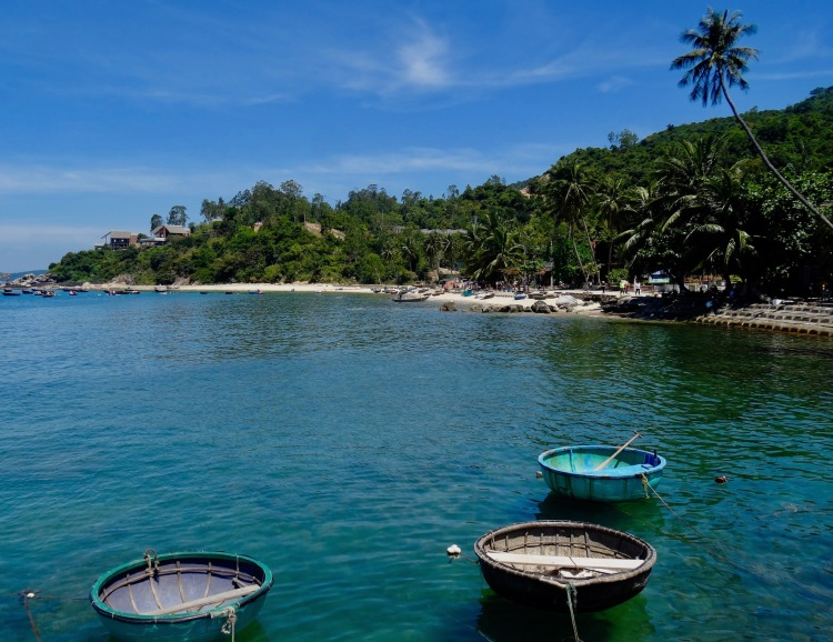 Bai Huong Village Cham Island Vietnam