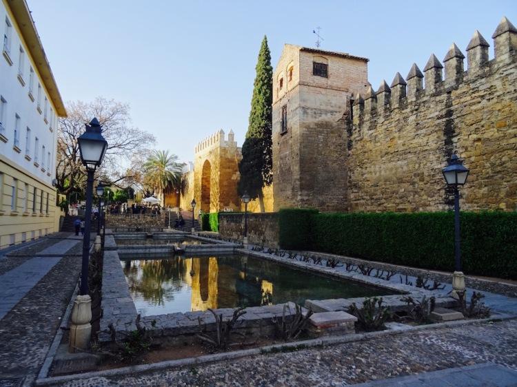 Kairouan Cordoba Spain