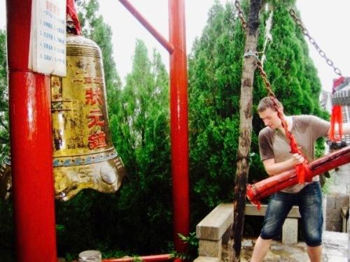 Kuixing Pavilion Zhujiayu Shandong province China
