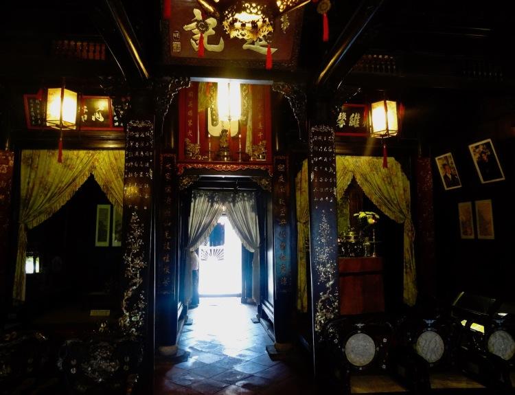 Tan Ky House Hoi ANn Vietnam