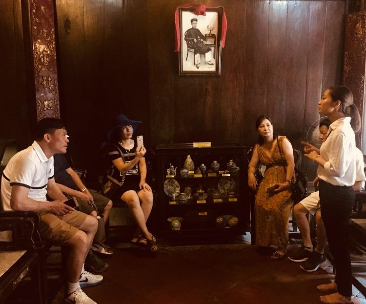 Tan Ky House Hoi An Vietnam