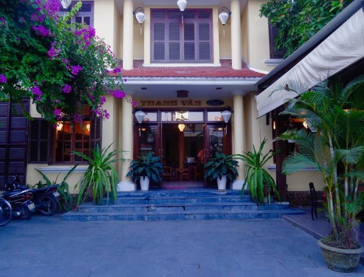 Thanh Van 1 Hotel Hoi An, Vietnam