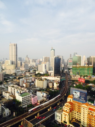 Things to see and do in Bangkok