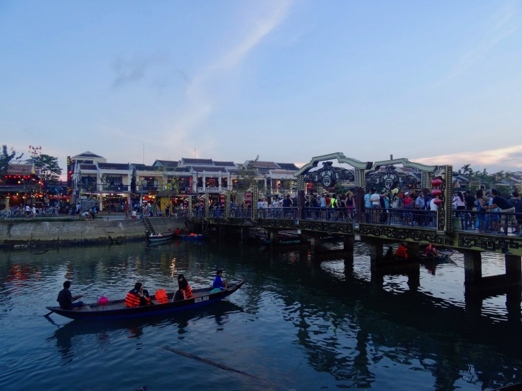 Things to see and do in Hoi An