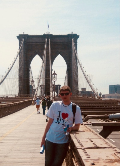 Brooklyn Bridge, things to see and do in New York City