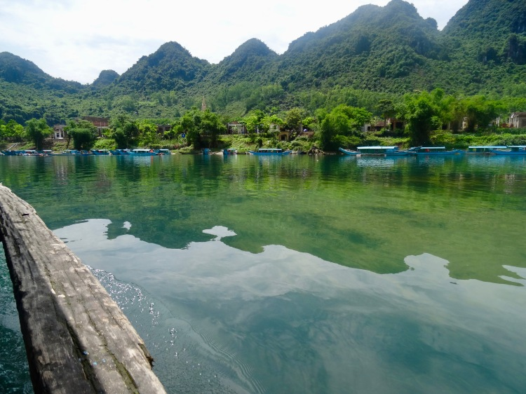 Things to see in Phong Nha-ke Bang National Park, Vietnam.