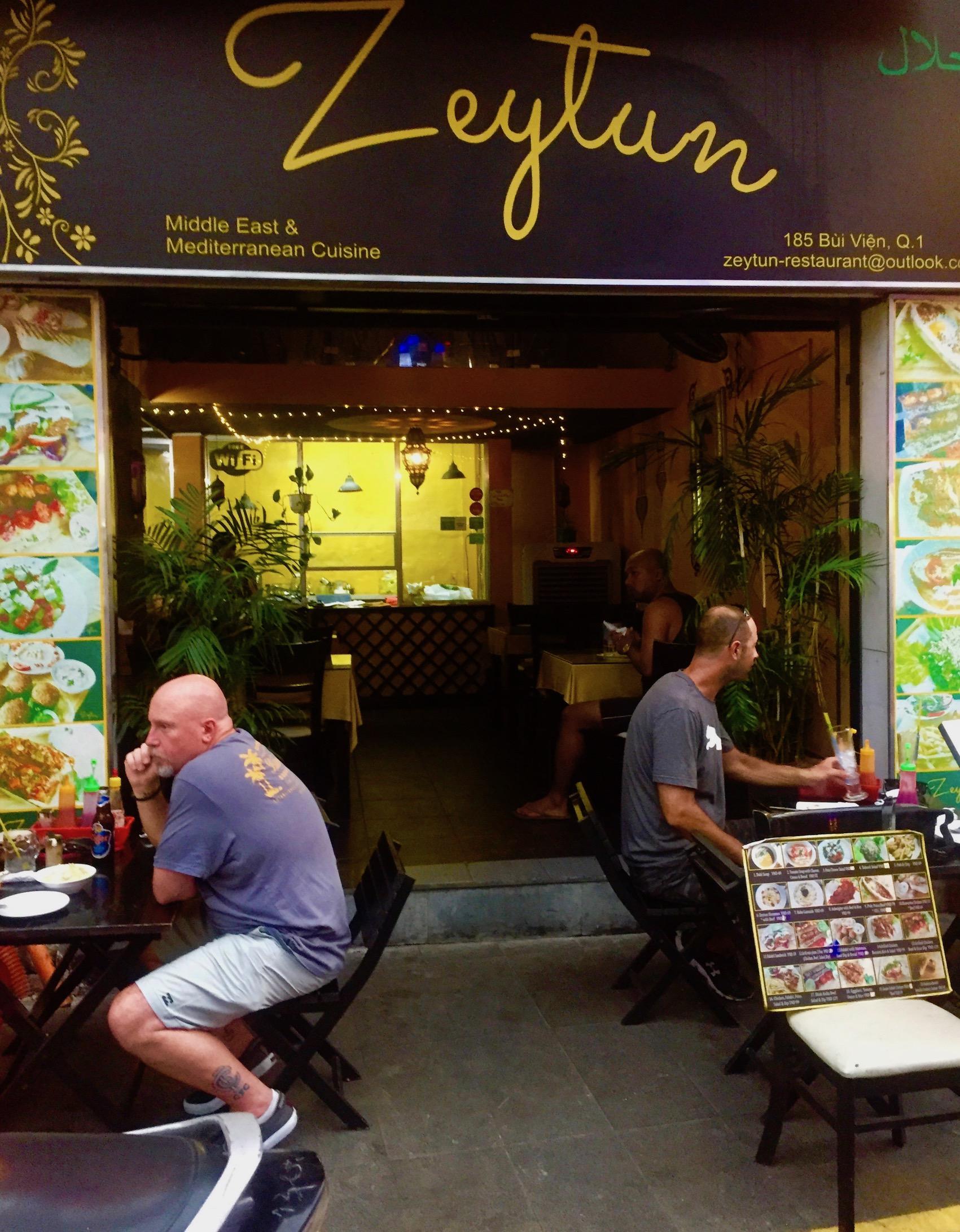 Hasil gambar untuk zeytun vietnam