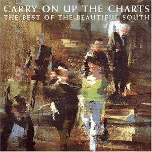 Album cover Carry on up The Charts The Beautiful South