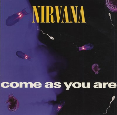 Come As You Are MTV Unplugged Nirvana album review