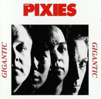 Gigantic Pixies Surfer Rosa album review