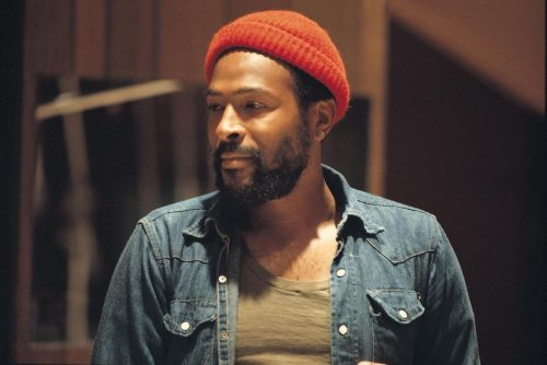 Marvin Gaye What's Going On album review