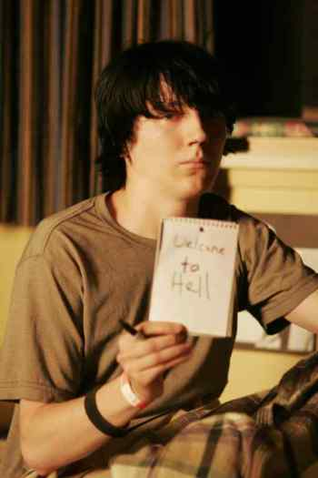 Paul Dano Little Miss Sunshine 2006