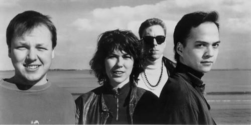 Pixies Surfer Rosa album review