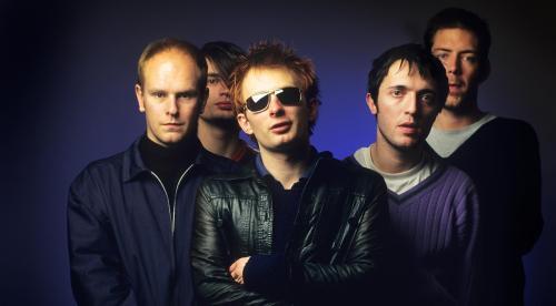 Radiohead The Bends album review