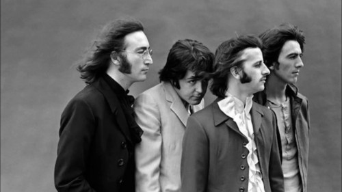 The Beatles White Album review