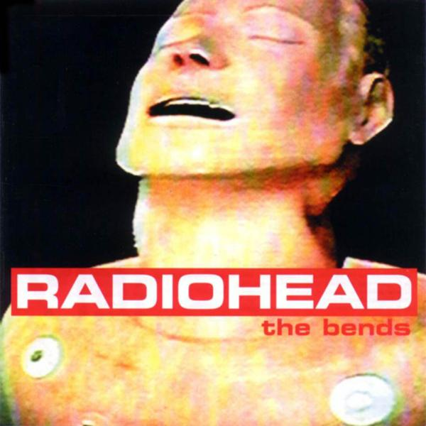 The Bends Radiohead album review