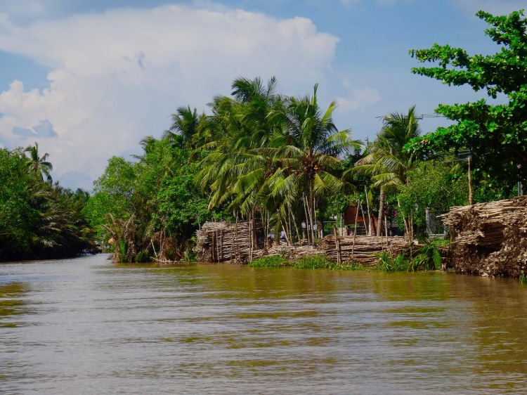 The Mekong Delta River Cruise Deluxe Group Tours