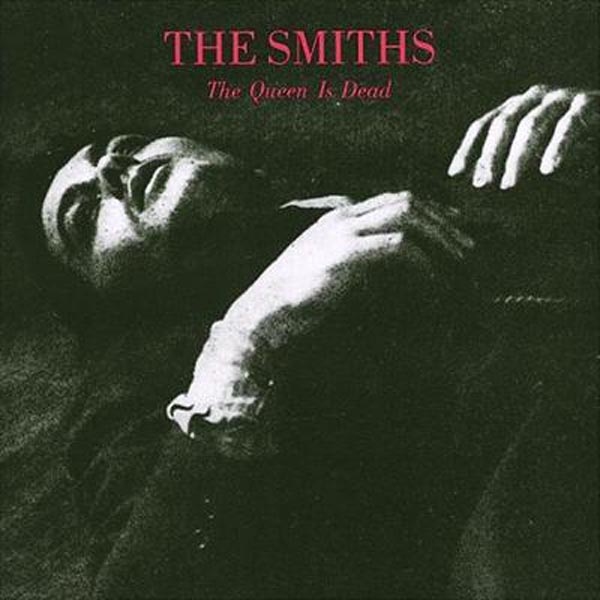 The Queen is Dead The Smiths album review