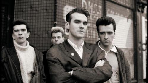 The Smiths The Queen Is Dead album review