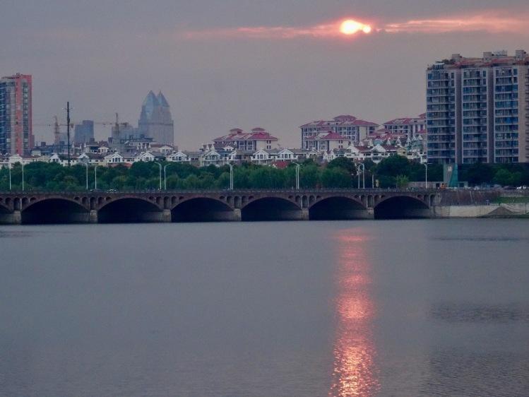 Yiwu River - things to see and do Jinhua Zhejiang Province China